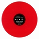 Rane SSL Vinyl Second  Edition Rouge pièce/unit